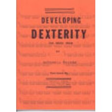 Developing Dexterity for Snare, by Mitchell Peters