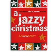 A jazzy Christmas for Solo Piano