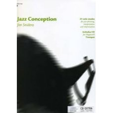 Jazz Conception for Trumpet