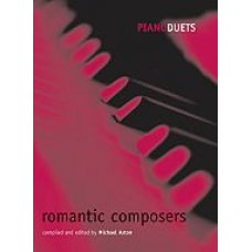 Piano Duets Romantic Composers