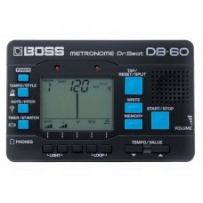 Metronomi Boss DB-60 Dr. Beat
