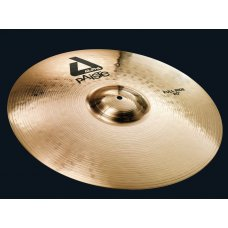"Symbaali Paiste Alpha Brilliant 20"" Full Ride"
