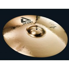 "Symbaali Paiste Alpha Brilliant 22"" Rock Ride"