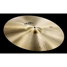 "Symbaali Paiste Formula 602 16"" Thin Crash"