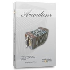 Best Service Accordions  Digital Delivery