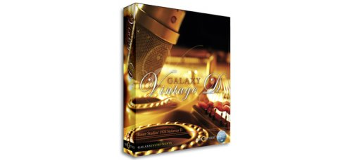 Best Service Galaxy Vintage D Plugin Digital Delivery