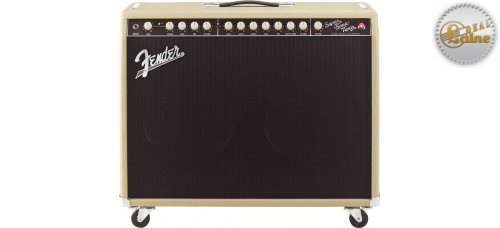 Kitaracombo Fender Super-Sonic Twin Blonde