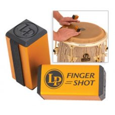 Shaker Latin Percussion Finger Shot LP442F