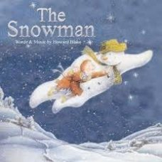 The Snowman Suite for Clarinet / Tenor  Saxophone