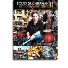 DVD SUCHERMAN METHODS MECHANICS II 2XDVD
