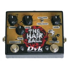 OVERDRIVE BOOSTER DVK HAIRBALL