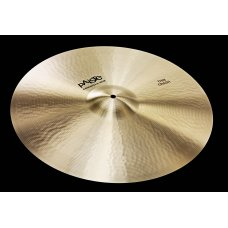"Symbaali Paiste Formula 602 20"" Thin Crash"