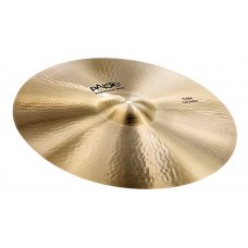 "Symbaali Paiste Formula 602 22"" Thin Crash"