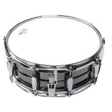 Virveli Ludwig Black Beauty 14x5""