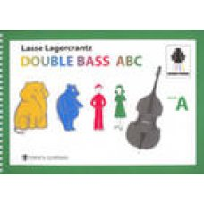 COLOURSTRINGS DOUBLE BASS BOOK  A