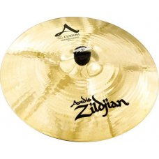 "Symbaali Zildjian A Custom 17"" Medium Crash"
