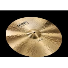 "Symbaali Paiste Formula 602 Modern Essentials 16"" Crash"
