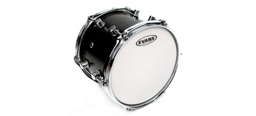 "Rumpukalvo Evans G1 12"" coated"