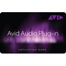 AVID Pro Tools 2018 Tier 2 Plug-In Activation Card