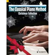 CLASSICAL PIANO METHOD CHRISTMAS (HEUMANN)