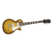 Sähkökitara Epiphone Les Paul Standard Plus Top Pro Honey Burst