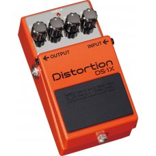 Särkijä Boss DS-1X Distortion