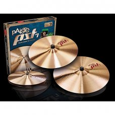 Symbaalisarja Paiste PST7 Light