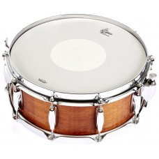 "Virveli Gretsch Brooklyn 14""x6,5"" (GB-65141S-SM) Satin Mahogany"