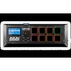 Akai MPX8 -sampleplayer