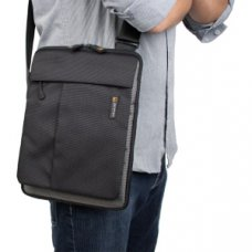 iPad laukku / messenger bag