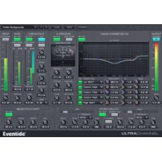 Eventide Ultra Channel Native - Digital Delivery