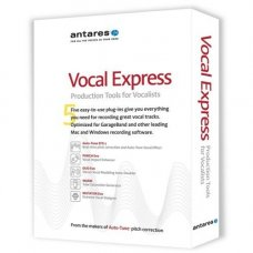 Antares Vocal Express
