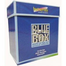 Best Service Blue Box 16 Set - Digital Delivery