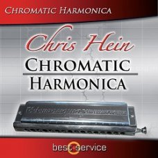 Best Service Chris Hein Chromatic Harmonica - Digital Delivery