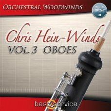 Best Service Chris Hein Winds Vol 3 Oboes - Digital Delivery