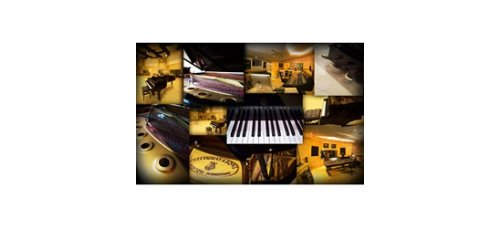 Best Service Galaxy II Steinway - Digital Delivery