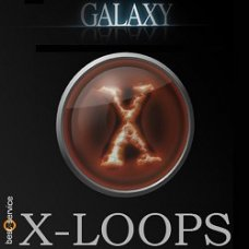 Best Service Galaxy X-Loops - Digital Delivery