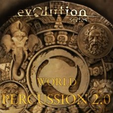 Best Service Evolution Series World Percussion 2.0 - Digital Delivery