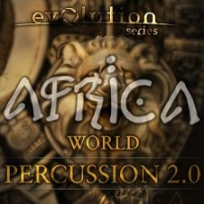 Best Service Evolution Series World Percussion 2.0 - AFRICA - Digital Delivery
