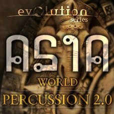 Best Service Evolution Series World Percussion 2.0 - ASIA - Digital Delivery