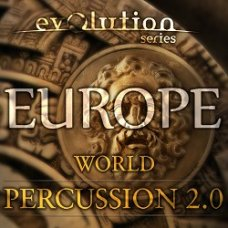 Best Service Evolution Series World Percussion 2.0 - EUROPE - Digital Delivery