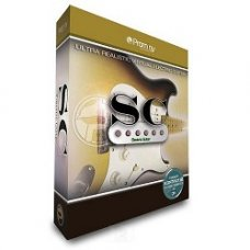 Best Service Prominy SC Electric Guitar - Digital Delivery