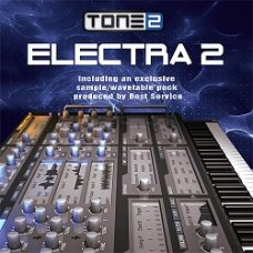 Best Service Tone2 Electra2 - Digital Delivery