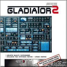 Best Service Tone2 Gladiator 2 Expanded - Digital Delivery