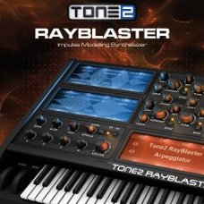 Best Service Tone2 Rayblaster - Digital Delivery