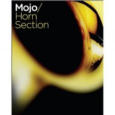 Best Service Vir2 (by Big Fish) MOJO: Horn Section - Digital Delivery
