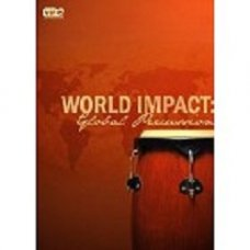 Best Service Vir2 (by Big Fish) World Impact: Global Percussion - Digital Delivery