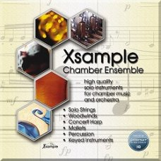 Best Service Xsample Chamber Ensemble - Digital Delivery