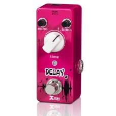 Delay Xvive V5 analoginen