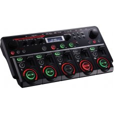 LOOPER BOSS RC-505 TRIPLE-STEREO MEGA LOOPER